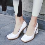 Preorder รองเท้าแฟชั่น สไตล์ เกาหลี 33-43 รหัส 9DA-6670