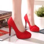 Preorder รองเท้าแฟชั่น สไตล์เกาหลี 34-39 รหัส 9DA-2284