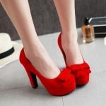 Preorder รองเท้าแฟชั่น สไตล์ เกาหลี 33-43 รหัส 9DA-6067