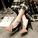 Preorder รองเท้าแฟชั่น สไตล์เกาหลี 34-43 รหัส SK-5098