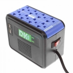 Stabilizer 1000VA DK-4 'DK' Blue