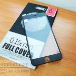 ฟิล์มกระจก iPhone6/6s REMAX Full 3D สีดำ