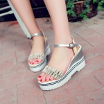 Preorder รองเท้าแฟชั่น สไตล์ เกาหลี 34-43 รหัส 9DA-4892