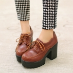 Preorder รองเท้าแฟชั่น สไตล์เกาหลี 34-43 รหัส 9DA-69660