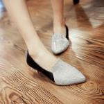 Preorder รองเท้าแฟชั่น สไตล์เกาหลี 31-47 รหัส 9DA-9640