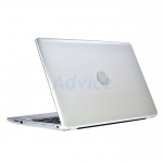 Notebook HP 15-bs196TX (Natural Silver)