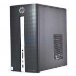 Desktop HP Pavilion 570-p072l (Z8F36AA#AKL) Free Keyboard, Mouse