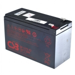 Battery 7.2Ah, 12V 'CSB' APC GP1272