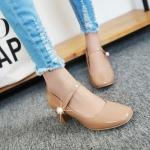 Preorder รองเท้าแฟชั่น สไตล์เกาหลี 33-43 รหัส 66-6364
