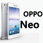ฟิล์มกระจก Oppo Neo 5