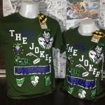 โจกเกอร์ สีเขียวทหาร (Joker casino)