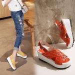 Preorder รองเท้าแฟชั่น สไตล์เกาหลี 30-43 รหัส 9DA-50973