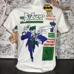 โจกเกอร์ สีขาว (Joker white)