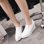 Preorder รองเท้าแฟชั่น สไตล์เกาหลี 34-43 รหัส 9DA-3013