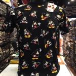 มิ้กกี้เมาส์ สีดำ (Mickey triangle tiny)