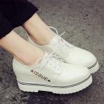 Preorder รองเท้าแฟชั่น สไตล์เกาหลี 34-43 รหัส 9DA-0153