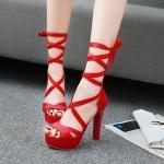 Preorder รองเท้าแฟชั่น 32-43 รหัส N5-6484