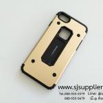 เคส iPhone7 Motomo สีทอง