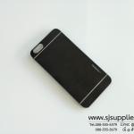 เคส iPhone6/6s Plus INO METAL สีดำ