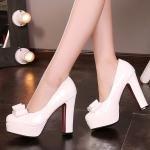 Preorder รองเท้าแฟชั่น สไตล์เกาหลี 33-43 รหัส N5-6786