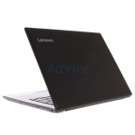 Notebook Lenovo IdeaPad320-80XU00KTA (Black)
