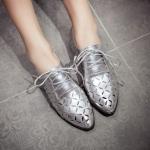 Preorder รองเท้าแฟชั่น สไตล์เกาหลี 33-43 รหัส 9DA-9005