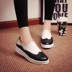 Preorder รองเท้าแฟชั่น สไตล์เกาหลี 34-43 รหัส 9DA-57567