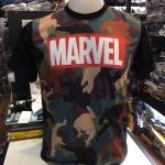 ฮีโร่มาร์เวล ลายทหาร (Marvel Soldier)