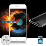 ฟิล์มกระจก + เคส iPhone 7 Full 3D (Excellence) สีขาว
