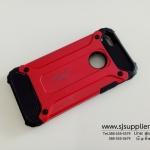 เคส iPhone 6/6s Plus กันกระแทก สีแดง