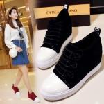 Preorder รองเท้าแฟชั่น สไตล์เกาหลี 32-45 รหัส 9DA-1707