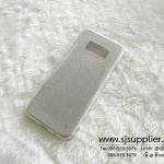 Case Galaxy S8 Glitter Silver (RM-1642) - REMAX