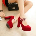 Preorder รองเท้าแฟชั่น สไตล์ เกาหลี 31-43 รหัส 9DA-58965