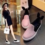 Preorder รองเท้าแฟชั่น สไตล์เกาหลี 30-44 รหัส 9DA-5790