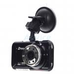 Car Camera 'DTECH' TCM076 (Black)