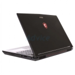 Notebook MSI GL62M 7RDX-1410XTH (Black)
