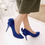 Preorder รองเท้าแฟชั่น สไตล์เกาหลี 34-43 รหัส 9DA-8774