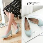 Preorder รองเท้าแฟชั่น สไตล์เกาหลี 34-39 รหัส N5-9269