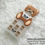 เคส Samsung J7 หมี Toy