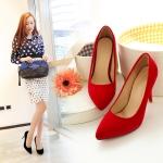 Preorder รองเท้าแฟชั่น สไตล์เกาหลี 33-43 รหัส 9DA-0518