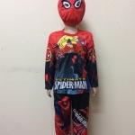 ชุดอัลติเมท สไปเดอร์แมน (Ultimate SpiderMan) มีไฟกระพริบ