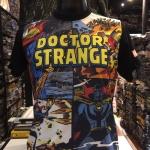 มาร์เวล สีดำ (MVH-Doctor strange comic)