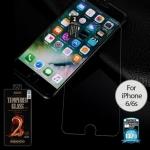 ฟิล์มกระจก Remax iPhone 6/6S 2pcs (Kylin)
