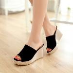 Preorder รองเท้าแฟชั่น สไตล์เกาหลี 34-43 รหัส 9DA-8793