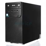 Desktop ASUS D320MT-I37100057D Black Free USB Keyboard & Mouse