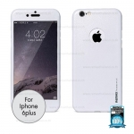 ฟิล์มกระจก iPhone6/6s Plus REMAX SLIM 360 สีขาว