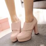 Preorder รองเท้าแฟชั่น สไตล์เกาหลี 31-43 รหัส 9DA-0667