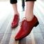 Preorder รองเท้าแฟชั่น สไตล์ เกาหลี 34-43 รหัส 9DA-6608 thumbnail 1