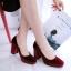Preorder รองเท้าแฟชั่น สไตล์ เกาหลี 32-43 รหัส 9DA-1482 thumbnail 1