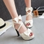 Preorder รองเท้าแฟชั่น สไตล์เกาหลี 31-46 รหัส 9DA-1023 thumbnail 1